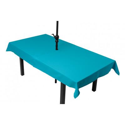 Rencontre turquoise (parasol)