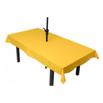 Rencontre jaune (parasol)