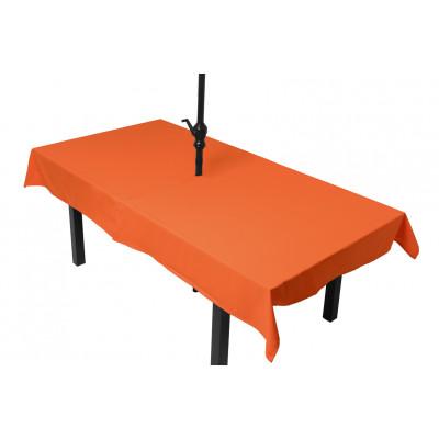 Rencontre orange (parasol)