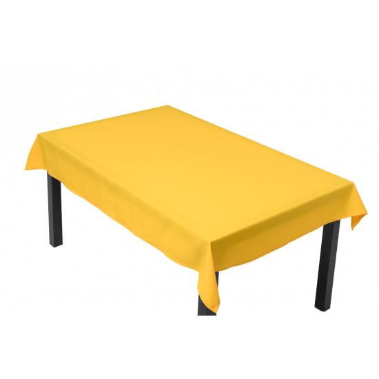 Tablée jaune