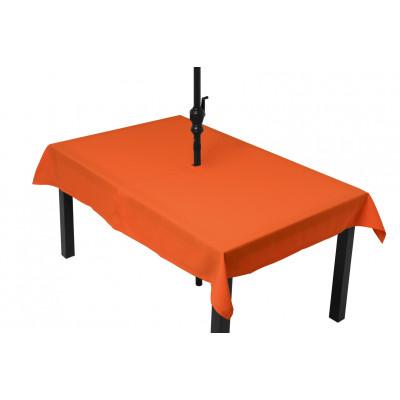 Tablée orange (parasol)