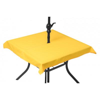 Jasette jaune (parasol)