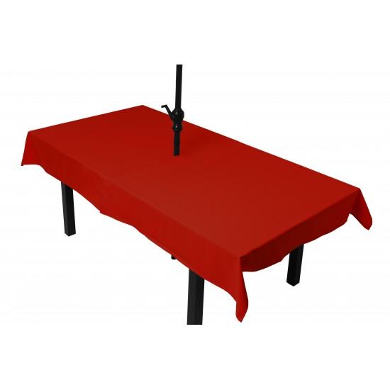 Rencontre rouge (parasol)