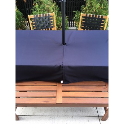 Tablée marine (parasol)